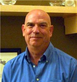 Dr. Brian Bergstrom